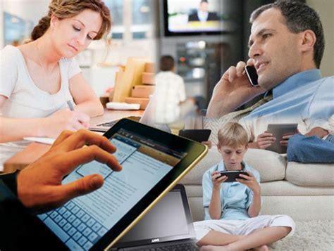 imagenes de la familia mala comunicacion familia tecnologia s 237 ntesis tv
