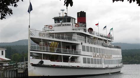 boats lake george ny big daddy dave ships and boats lake george ny