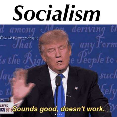 doesn t work socialism sounds doesn t work your meme