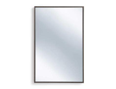 wenge bathroom mirror mastella summit ss01 ss04 modular designer mirror in wenge