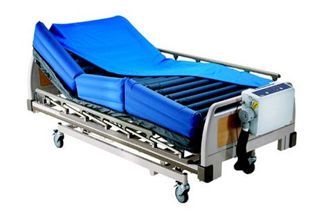hospital bed air mattress hospital bed mattresses hospital bed mattress low air loss tube gel infused pressure