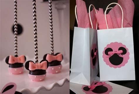 decorar con globos de minnie ideas para decorar tu fiesta de minnie mouse
