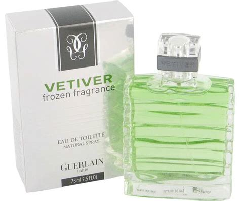 best vetiver fragrance for vetiver frozen cologne by guerlain buy perfume