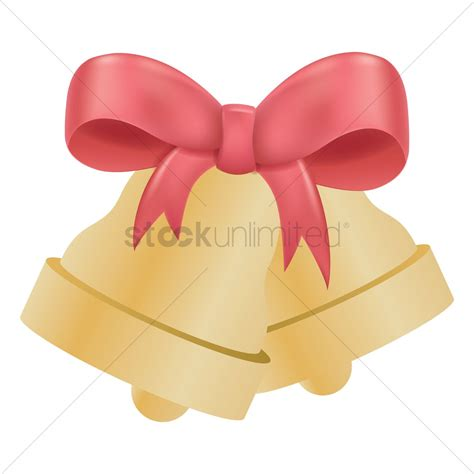 Wedding Bell Vector Free by Wedding Bells Vector Image 1873773 Stockunlimited