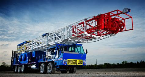 Mobile Tables Mobile Rigs Bronco Manufacturing