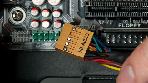 onboard audio integrated circuit definition tested why a high end pc sound card matters tested