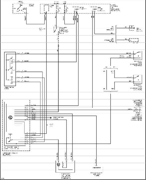 volvo 740 ignition switch wiring diagram volvo get free