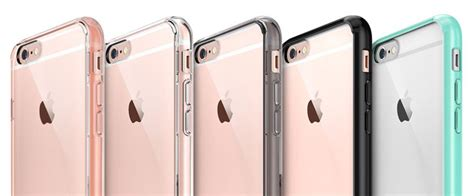 Rearth Ringke Iphone 6s Plus Fusion Gold Promo rearth ringke fusion iphone 6s plus 6 plus