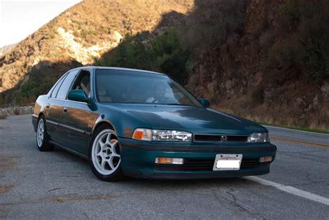 modif rx king warna merah marun honda accord 91 1990 91 honda accord ex sedan