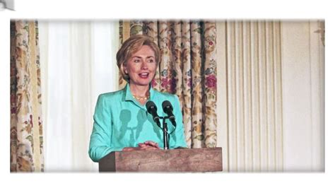 hillary clinton s house watch what would hillary clinton s white house look like architectural digest video cne