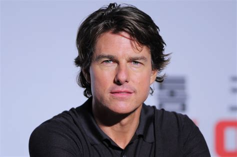 Tom Cruise by Tom Cruise Spotlight At Comingsoon Net