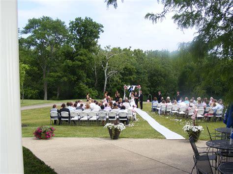 Wedding Venues Dayton Ohio by Wedding Venue Near Dayton Oh Golf Course Wedding Venues