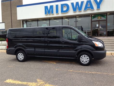 ford passenger rental ford transit 15 passenger rental midway ford in