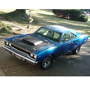 Plymouth Road Runner 2611064