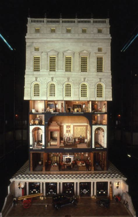 dolls house windsor castle the queen s dolls house by the dolls house emporium the