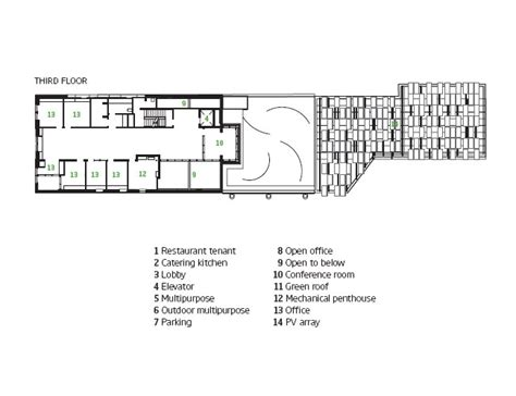 green building floor plans solaripedia green architecture building projects in