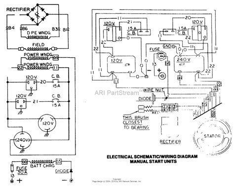 generac gp7500e wiring diagram efcaviation