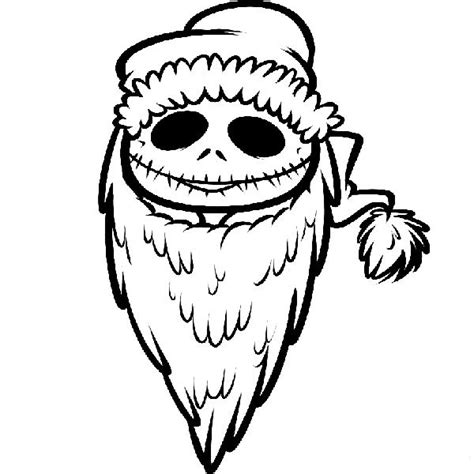 nightmare before christmas jack coloring pages 44 best coloring pages jack sally images on pinterest