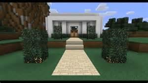 Modern Home Design Minecraft by Minecraft Modern House Design Youtube