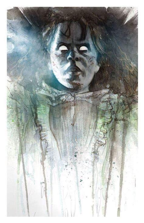 film de groaza exorcist les 25 meilleures id 233 es de la cat 233 gorie exorcist movie sur