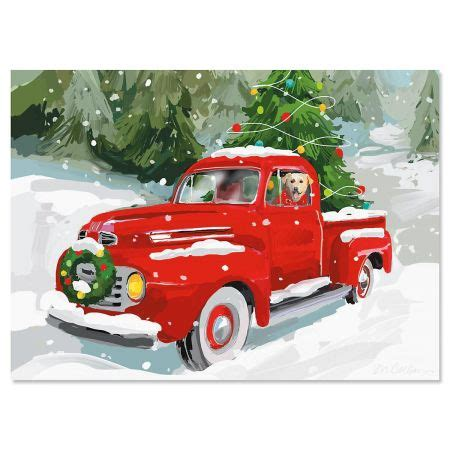 2018 christmas gifts for truckers truck cards current catalog