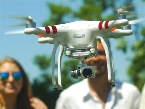 Dji Phantom 3 Refurbished take with a refurbished dji phantom 3 drone for just 314 thrifter