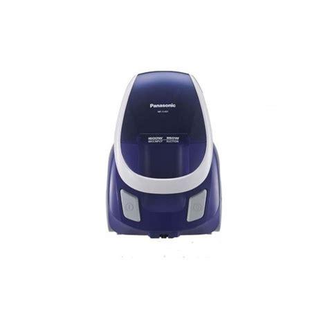 Vacuum Cleaner Merk Panasonic harga jual panasonic mccl431a546 canister vacuum cleaner