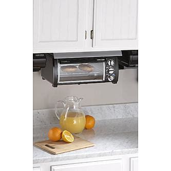 cabinet mount toaster black decker tros1500b spacemaker under the cabinet 4