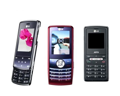 new mobile lg lg new mobile phones india lg cell phones in india