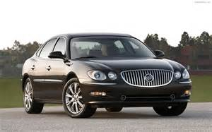 2009 Buick Models 2009 Buick Widescreen Car Wallpapers 02 Of