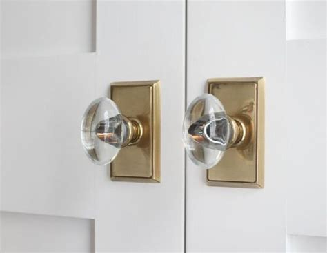 door knobs modern houses and knobs on