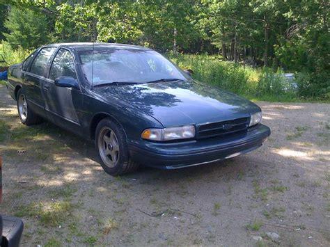 95 impala ss parts 95 impala ss