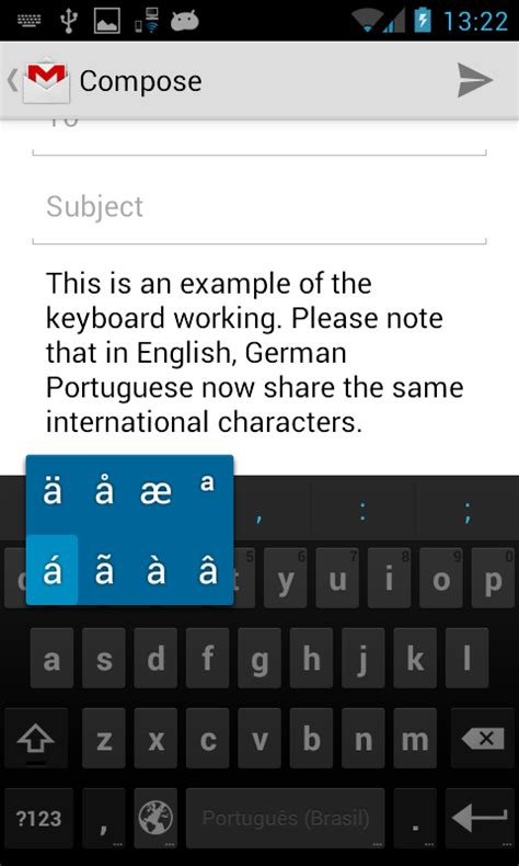 aosp wifi keyboard android apps on play - Aosp Keyboard Apk