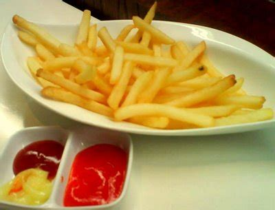 cara membuat kentang goreng panjang cara membuat kentang goreng crispy denga tepung bumbu