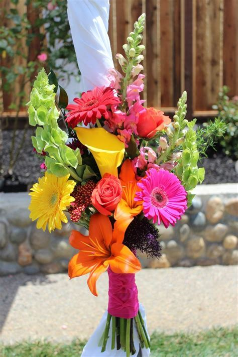 17 Best images about Summer Wedding Flowers on Pinterest