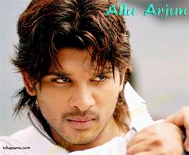 allu arjun hair style infinity wallpaper allu arjun