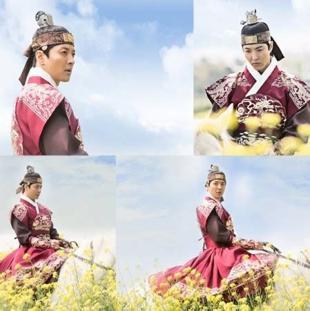 dramafire queen for 7 days seven day queen episode 3 preview king yeonsan to kill