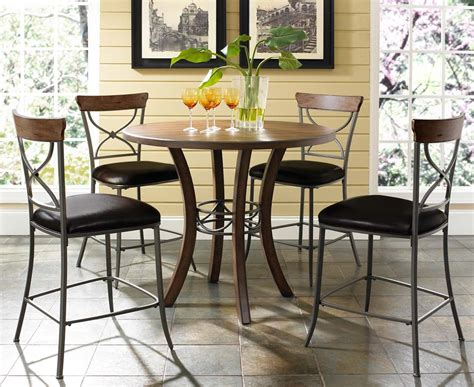 hillsdale cameron dining table hillsdale cameron counter height dining table hd