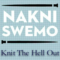 knit the hell out phew knit the hell out