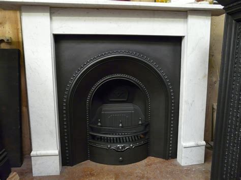 cast iron arched insert 093ai 1547