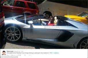 Chrome Lamborghini Nyc Tracy Looks In Health Wheel Of