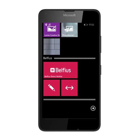 direct mobile app belfius direct mobile nu ook voor uw windows phone news