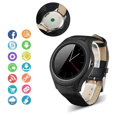 Floveme Bluetooth Smartwatch floveme brand new smart mtk6572 multi language bluetooth sync notifier ios android