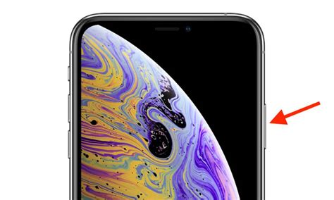 hard reset iphone xs xs max  xr