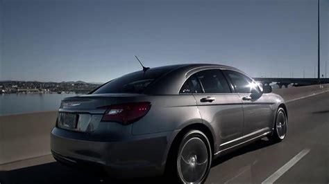 Chrysler 200 Commercial by Chrysler 200 And 300 Tv Commercial Luck Vs Ispot Tv
