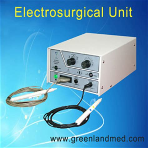 Electronic Cautery loop electrosurgical excision procedure with iso and ce from beijing greenland science
