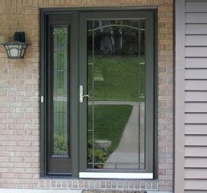 Evergreen Door And Window by Doors Chicagoland Chicago Il
