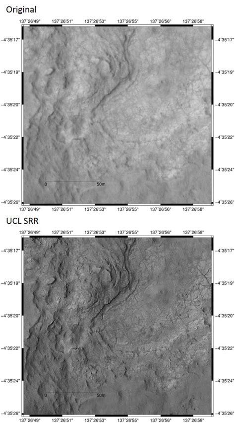 New imaging technique brings Mars into focus | Cosmos