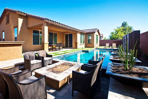backyard builder custom phoenix pool builders in arizona