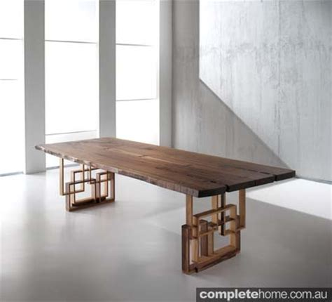 minimal table design interior style minimal cool completehome